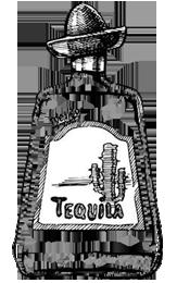 tequila-spirito