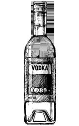 vodka-spirito