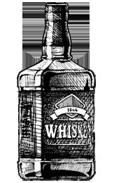 whisky-spirito